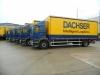 DACHSER trucks