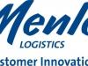 Menlo Logistics Logo