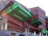 Onboard Container Collapse