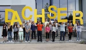 150922 Dachser-Ausbildungsbeginn-2015