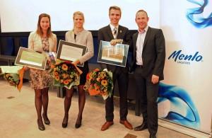 151026 Tilburg Thesis Award Winners