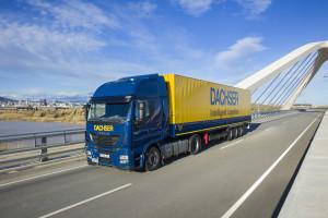 170509 DACHSER European Logistics Iberia