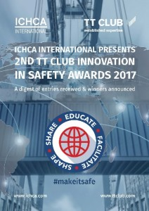 180215 2nd TT Club Innovatin in Safety Awards