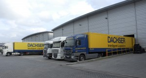 Dachser Dartford