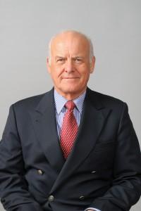 Knud Pontoppidan, Chairman of the TT Club