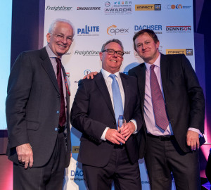 Multimodal Exhibitor of the Year 2017
