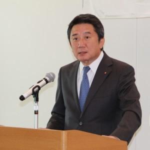 Murakami, Eizo - President & CEO