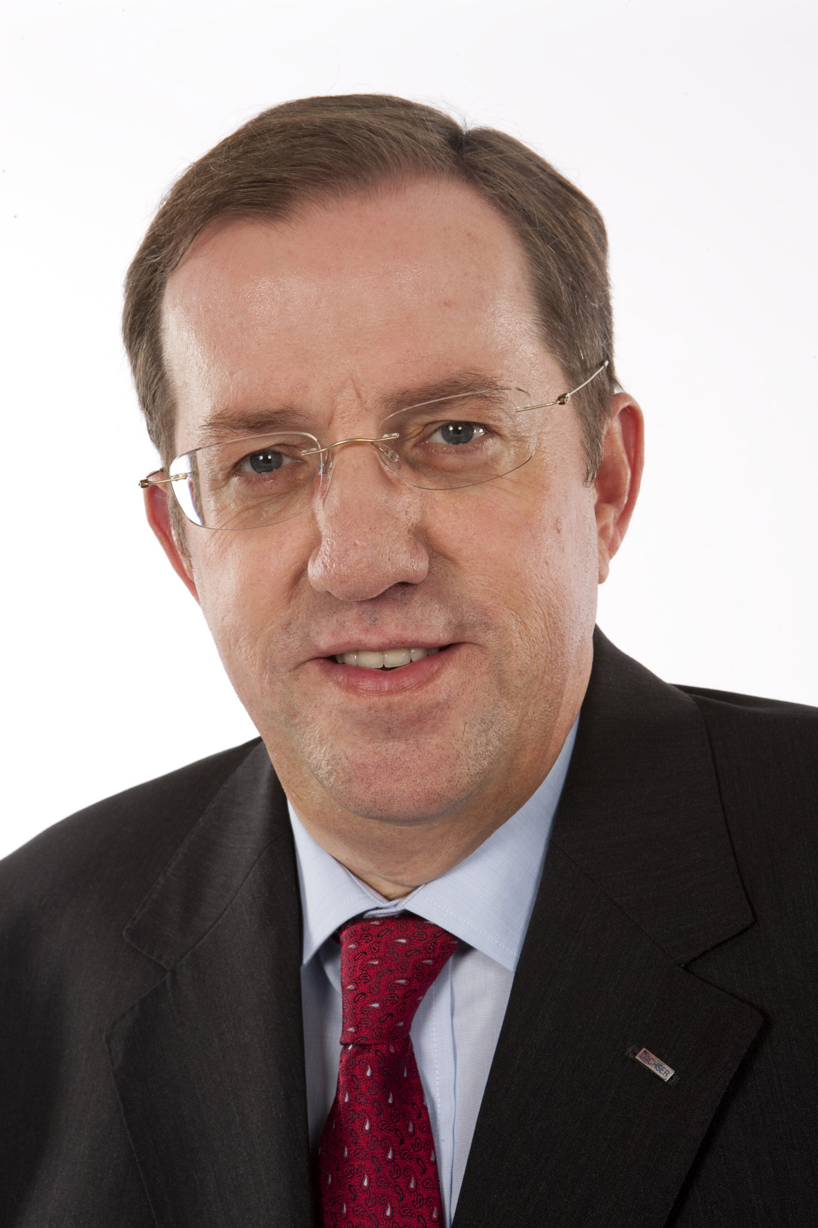 Jan Reuter dachser acquires transunion
